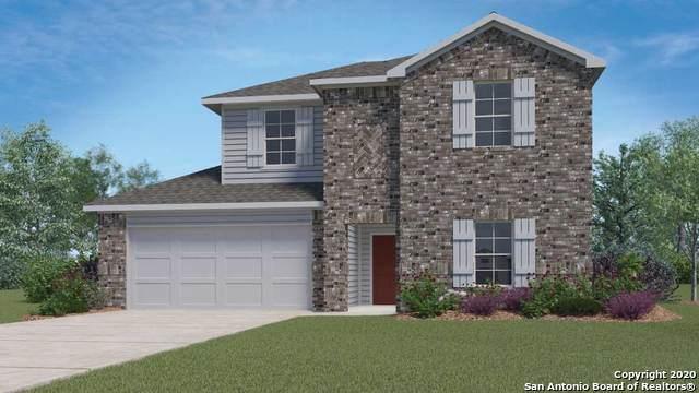 1344 Parkwood, Seguin, TX 78155 (MLS #1438619) :: BHGRE HomeCity