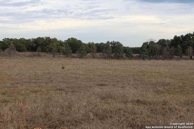 LOT 237 Highgate Dr, Bandera, TX 78003 (MLS #1438623) :: The Glover Homes & Land Group