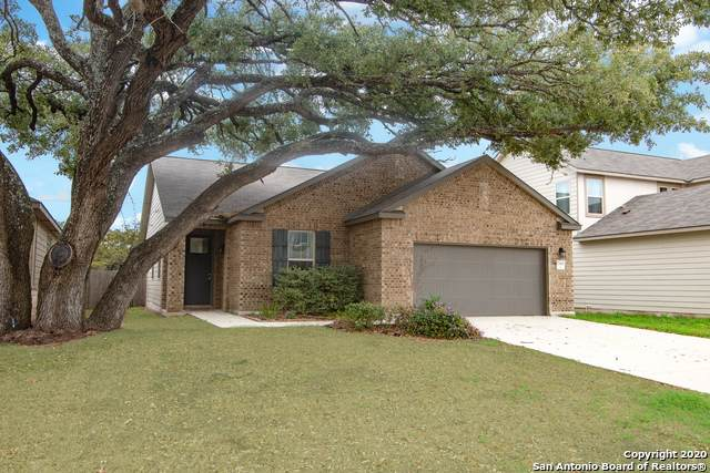 7915 Bearcat Field, San Antonio, TX 78253 (MLS #1438626) :: BHGRE HomeCity