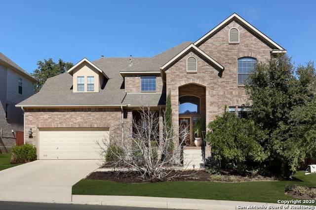 3543 Hilldale Pt, San Antonio, TX 78261 (MLS #1438639) :: Reyes Signature Properties