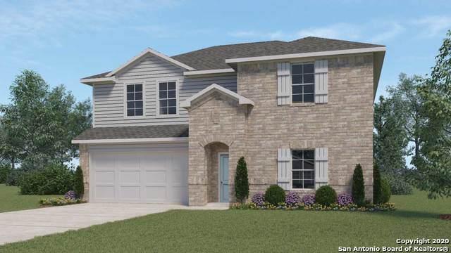 1341 Parkwood, Seguin, TX 78155 (MLS #1438645) :: BHGRE HomeCity