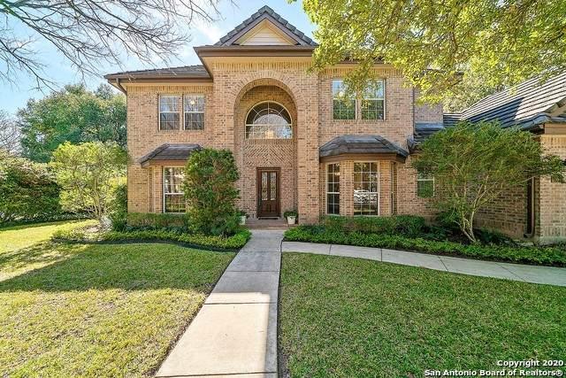 6 Thornhurst, San Antonio, TX 78218 (MLS #1438648) :: Vivid Realty