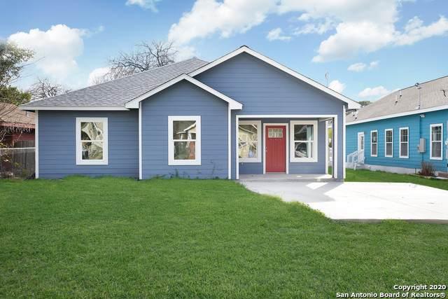1718 W Craig Pl, San Antonio, TX 78201 (MLS #1438649) :: BHGRE HomeCity