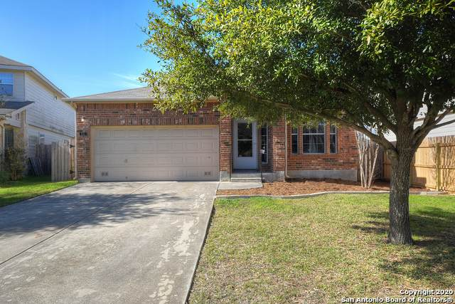 522 Zapata Circle, New Braunfels, TX 78130 (MLS #1438679) :: Alexis Weigand Real Estate Group