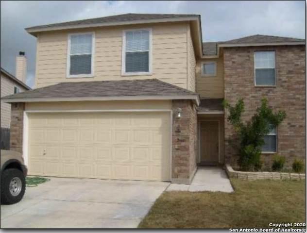 9527 Old Depot, San Antonio, TX 78250 (MLS #1438690) :: Vivid Realty