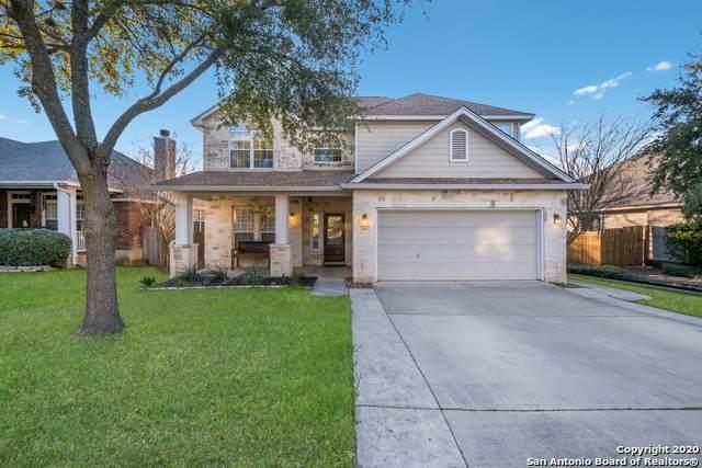 23923 Calico Chase, San Antonio, TX 78260 (MLS #1438696) :: BHGRE HomeCity