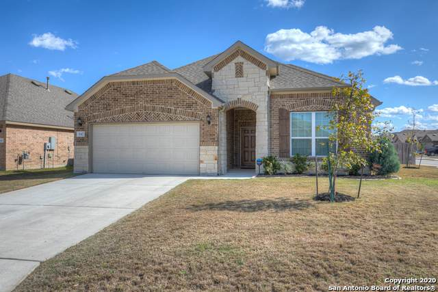 647 Ridgeglen Dr, New Braunfels, TX 78130 (MLS #1438727) :: The Heyl Group at Keller Williams