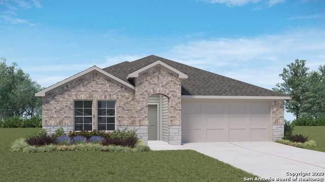 1324 Parkwood, Seguin, TX 78155 (MLS #1438737) :: BHGRE HomeCity