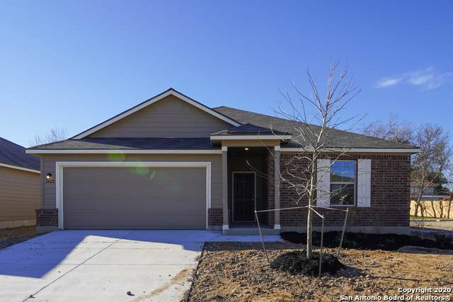 5422 Pearl Valley, San Antonio, TX 78242 (#1438742) :: The Perry Henderson Group at Berkshire Hathaway Texas Realty