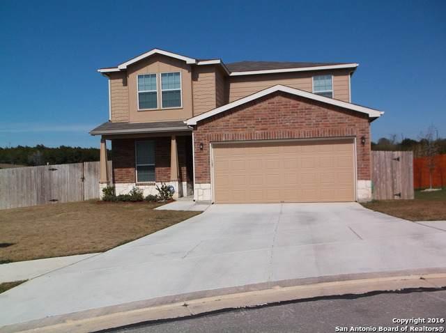 9535 Hanover Sky, Converse, TX 78109 (MLS #1438743) :: Exquisite Properties, LLC