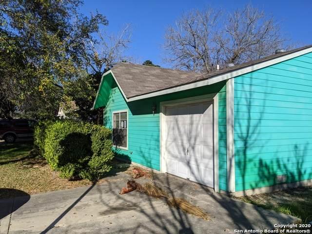 4815 Corian Oak Dr, Kirby, TX 78219 (MLS #1438745) :: Reyes Signature Properties