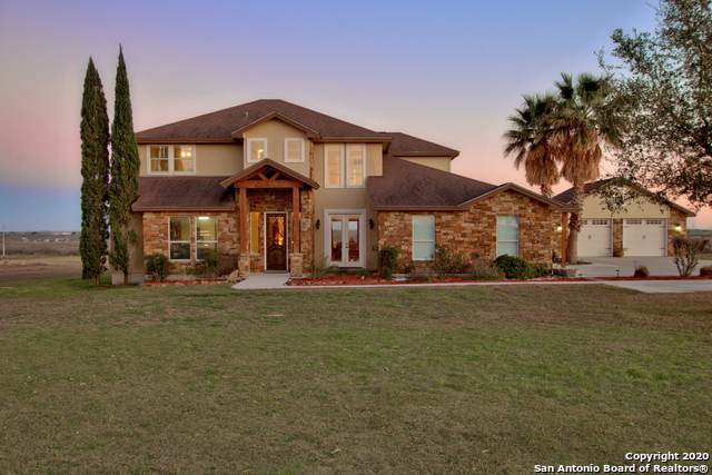 1771 Schumann, Seguin, TX 78155 (MLS #1438752) :: Carolina Garcia Real Estate Group
