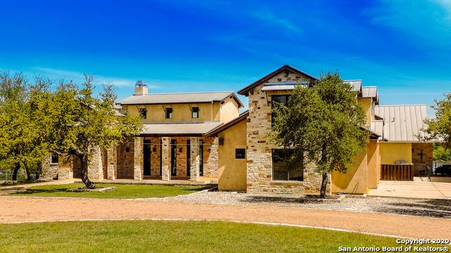 165 Lake Front Dr, Boerne, TX 78006 (MLS #1438773) :: Neal & Neal Team