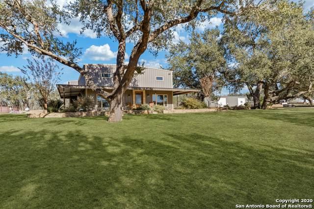 3435 Ogden Rd, Poteet, TX 78065 (MLS #1438774) :: Carter Fine Homes - Keller Williams Heritage