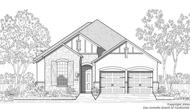 1435 Oaklawn Dr, New Braunfels, TX 78132 (MLS #1438779) :: The Glover Homes & Land Group