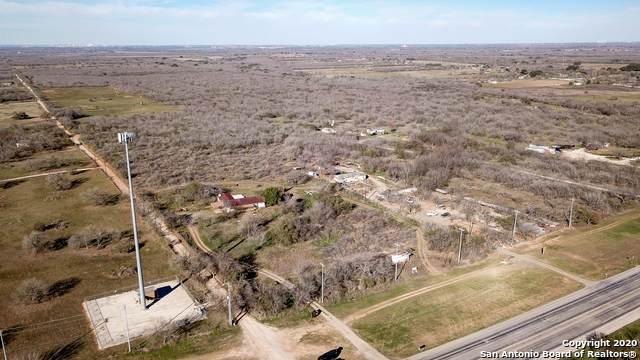 1007 S Loop 1604 W, San Antonio, TX 78264 (MLS #1438783) :: Concierge Realty of SA