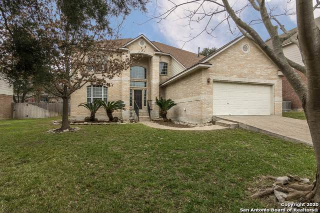 20711 Wild Springs Dr, San Antonio, TX 78258 (MLS #1438787) :: The Glover Homes & Land Group