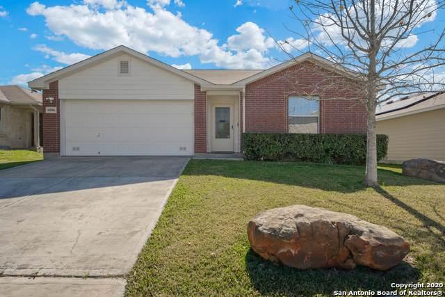 6006 Jackies Farm, San Antonio, TX 78244 (MLS #1438804) :: Reyes Signature Properties