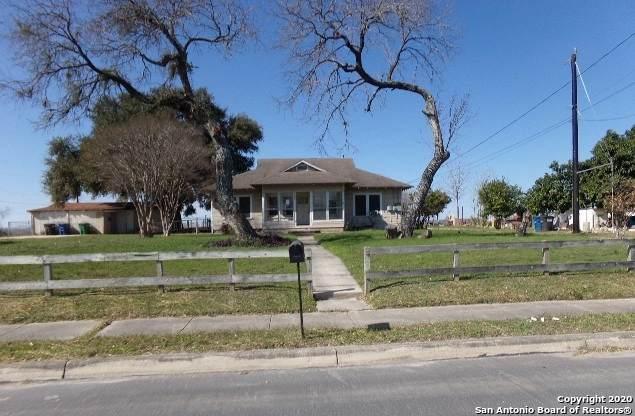 9919 Teal Avenue, San Antonio, TX 78224 (MLS #1438805) :: BHGRE HomeCity