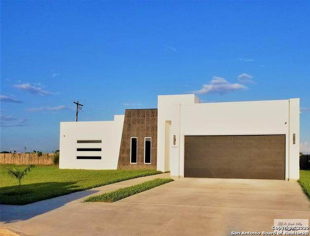 2415 SE Nellie, Weslaco, TX 78596 (MLS #1438812) :: Alexis Weigand Real Estate Group