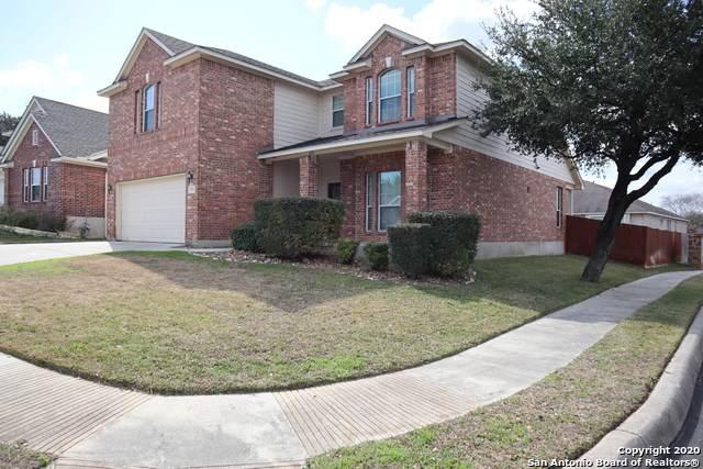 2302 Mountain Fall, San Antonio, TX 78258 (MLS #1438820) :: BHGRE HomeCity