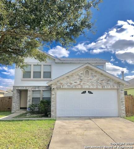 6315 Beech Trail Dr, Converse, TX 78109 (MLS #1438832) :: Alexis Weigand Real Estate Group