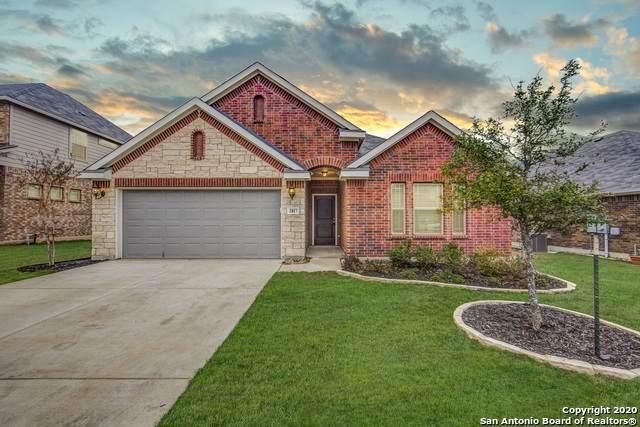 2817 Cheney Rd, Schertz, TX 78108 (MLS #1438844) :: Alexis Weigand Real Estate Group