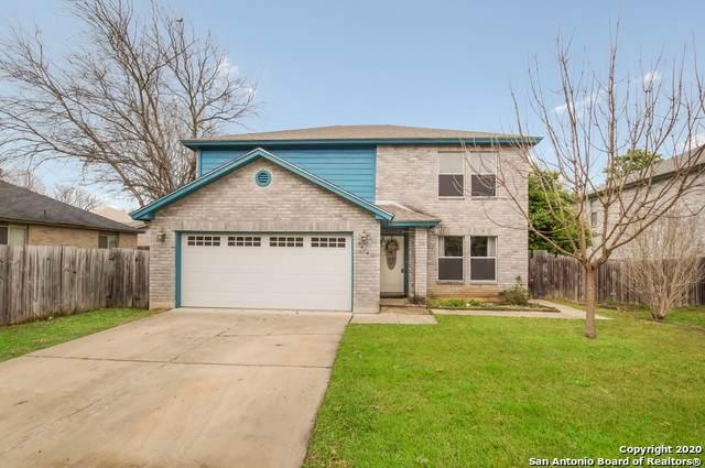 9614 Garden Path, San Antonio, TX 78254 (MLS #1438846) :: BHGRE HomeCity