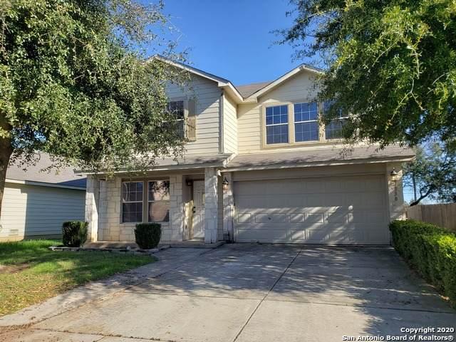 7930 Oakwood Pines, San Antonio, TX 78254 (MLS #1438871) :: The Mullen Group | RE/MAX Access