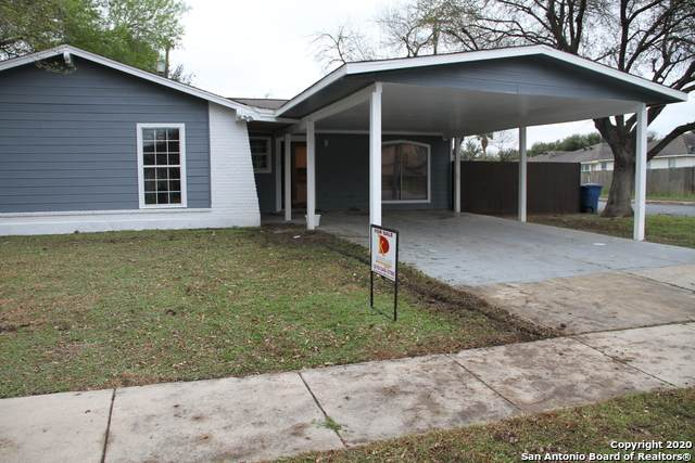 7138 Pineville Rd, San Antonio, TX 78227 (MLS #1438884) :: Neal & Neal Team