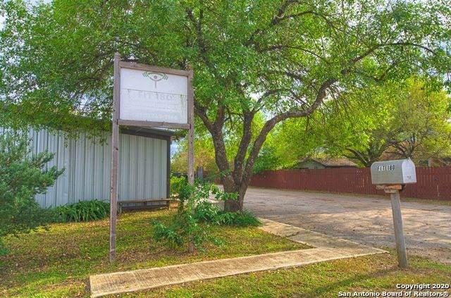 608 Mesquite St, Jourdanton, TX 78026 (MLS #1438886) :: Legend Realty Group