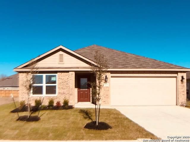 1419 Tupelo, New Braunfels, TX 78130 (MLS #1438900) :: Tom White Group