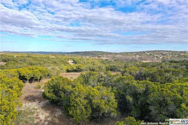 419 Cima Vista, Canyon Lake, TX 78133 (MLS #1438911) :: Berkshire Hathaway HomeServices Don Johnson, REALTORS®