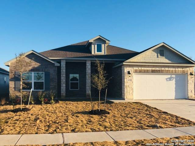 492 Long Leaf, New Braunfels, TX 78130 (MLS #1438912) :: Alexis Weigand Real Estate Group