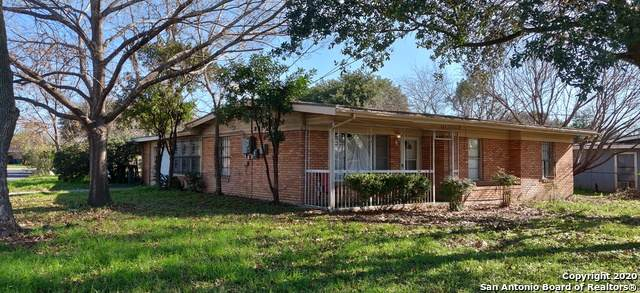 403 Haverford Dr, San Antonio, TX 78217 (MLS #1438935) :: The Mullen Group | RE/MAX Access