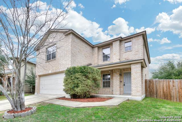 11003 Andover Peak, San Antonio, TX 78254 (MLS #1438936) :: The Mullen Group | RE/MAX Access