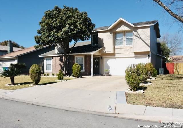 9035 Rich Quail, San Antonio, TX 78251 (MLS #1438939) :: The Glover Homes & Land Group