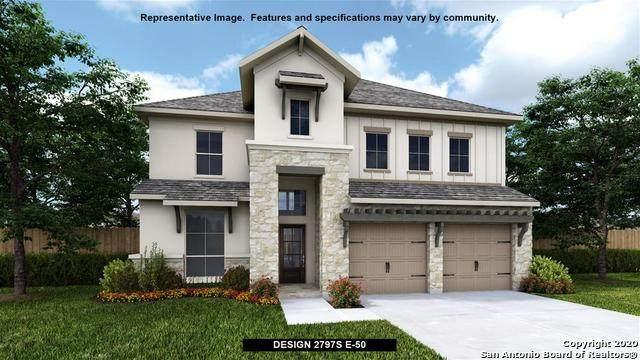 9735 Kremmen Place, Boerne, TX 78006 (MLS #1438944) :: The Gradiz Group