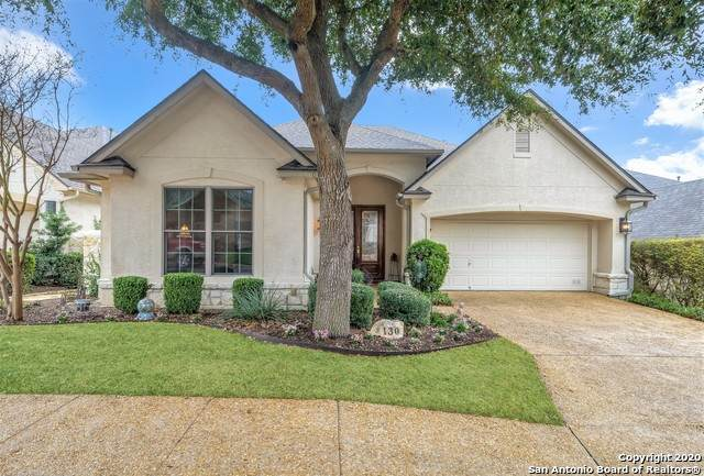 130 Garden Trace, San Antonio, TX 78260 (MLS #1438951) :: Tom White Group