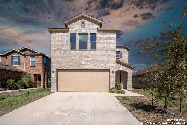 10007 Placid Bay, San Antonio, TX 78245 (MLS #1438956) :: BHGRE HomeCity San Antonio