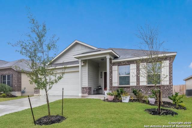 10535 Pablo Way, Converse, TX 78109 (MLS #1438975) :: Alexis Weigand Real Estate Group