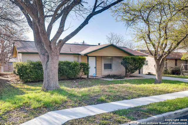 416 Bridgit Dr, Converse, TX 78109 (MLS #1438992) :: The Mullen Group | RE/MAX Access