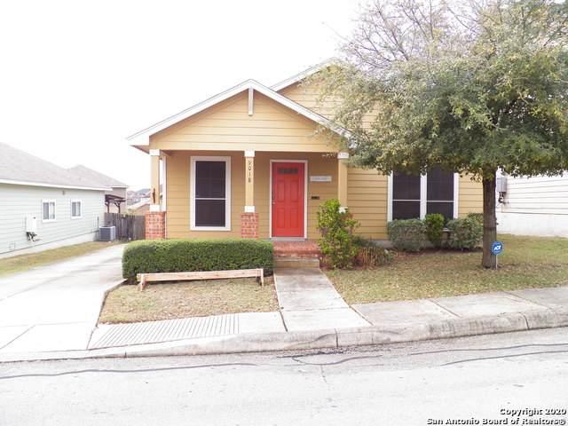 9018 Gull Lk, San Antonio, TX 78245 (MLS #1439001) :: BHGRE HomeCity