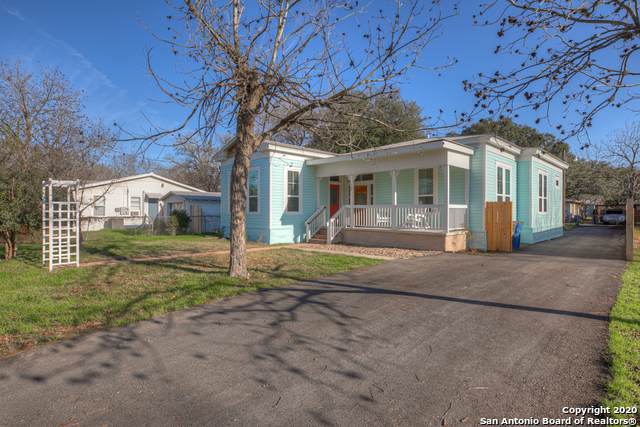 462 E North St, New Braunfels, TX 78130 (MLS #1439016) :: Legend Realty Group