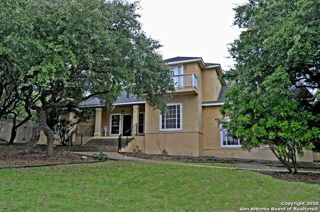 25703 Whata View, San Antonio, TX 78260 (MLS #1439017) :: Berkshire Hathaway HomeServices Don Johnson, REALTORS®