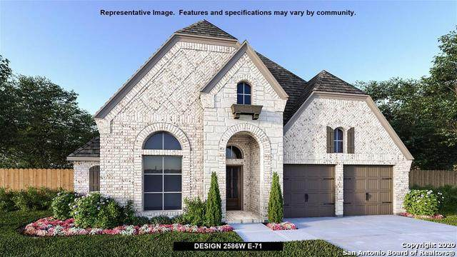 166 Cimarron Creek, Boerne, TX 78006 (MLS #1439019) :: The Mullen Group | RE/MAX Access