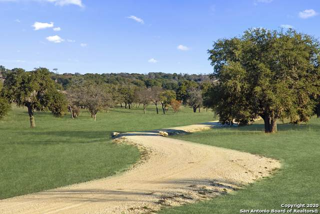 003 Feller-Hahn Road, Fredericksburg, TX 78624 (MLS #1439034) :: Legend Realty Group