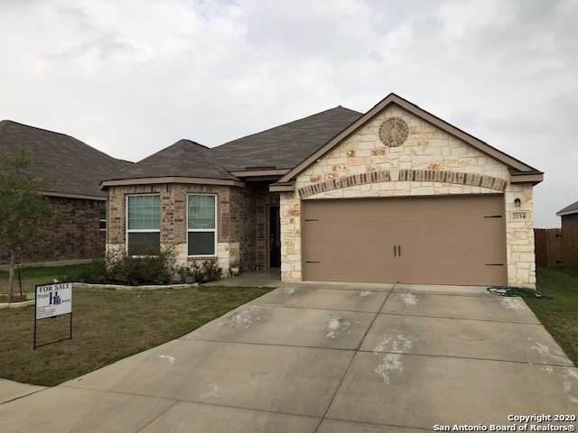 7154 Turnbow, San Antonio, TX 78252 (MLS #1439044) :: BHGRE HomeCity
