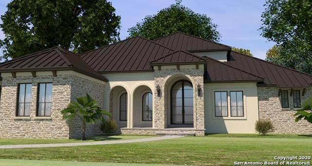 5752 Comal Vista, New Braunfels, TX 78132 (MLS #1439049) :: Berkshire Hathaway HomeServices Don Johnson, REALTORS®