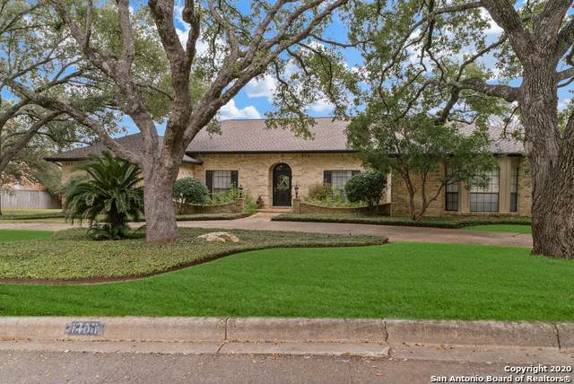 14011 Bluff Park Dr, San Antonio, TX 78216 (#1439056) :: The Perry Henderson Group at Berkshire Hathaway Texas Realty